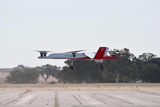 Drone cho hang lon anh 1