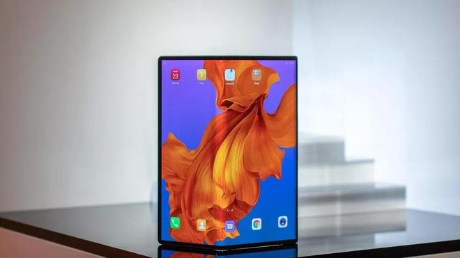 Ngoai Samsung va Huawei, thi truong smartphone man hinh gap con ai? hinh anh 4