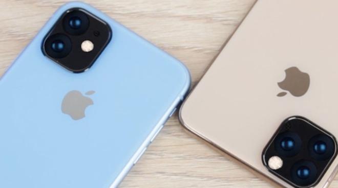 iPhone 11 sở hữu tính năng chưa từng có trước đây nhờ con chip mới