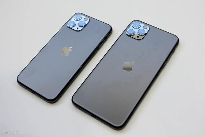 Nhieu tinh nang moi nhung iPhone 11 van di sau cac doi thu Android hinh anh 1
