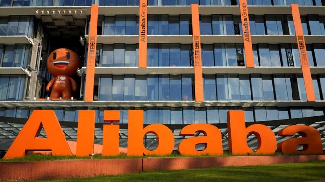 Ben trong tong hanh dinh cua Alibaba hinh anh 2