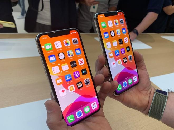 Nhung tinh nang pho bien con thieu tren iPhone 11 hinh anh 3