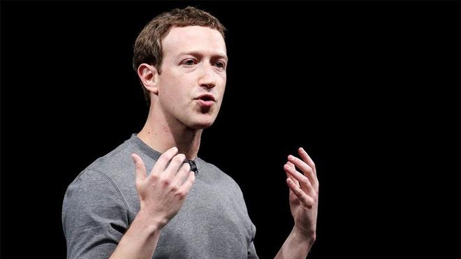 """Mark Zuckerberg sẽ không còn có thể """"một tay che cả bầu trời"""" tại Facebook với sự ra đời của Hội đồng Giám sát. Ảnh: SHUTTERS."""