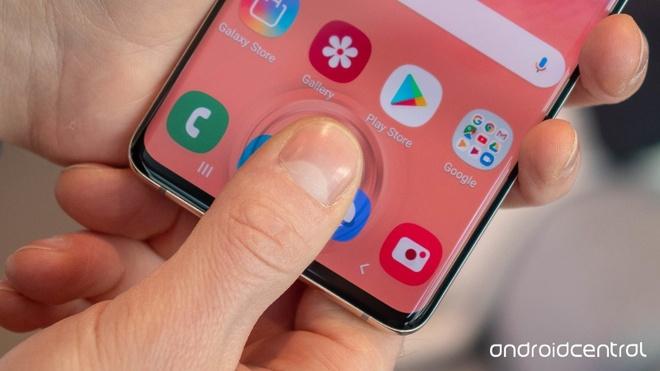Samsung thua nhan loi bao mat khien Galaxy S10 bi hack hinh anh 1