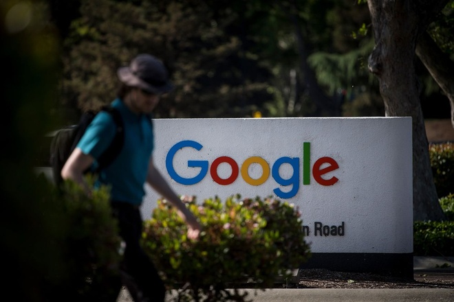Google bắt đầu dự án