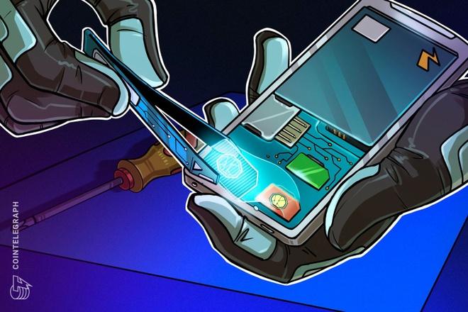 Phía cảnh sát tiết lộ họ đã tìm thấy tổng cộng hơn 550.000 USD tang vật tiền điện tử từ vụ hack SIM này. Ảnh: Cointelegraph.