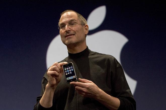 Startup tu garage - Apple, Google, Amazon so huu diem chung khong ngo hinh anh 4 gettyimages-72955624.jpg