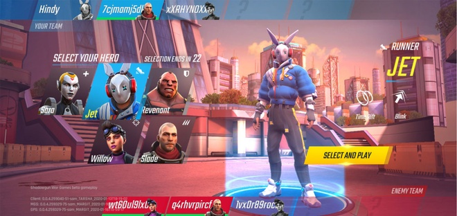 """Overwatch"" phien ban mobile ra mat anh 7"
