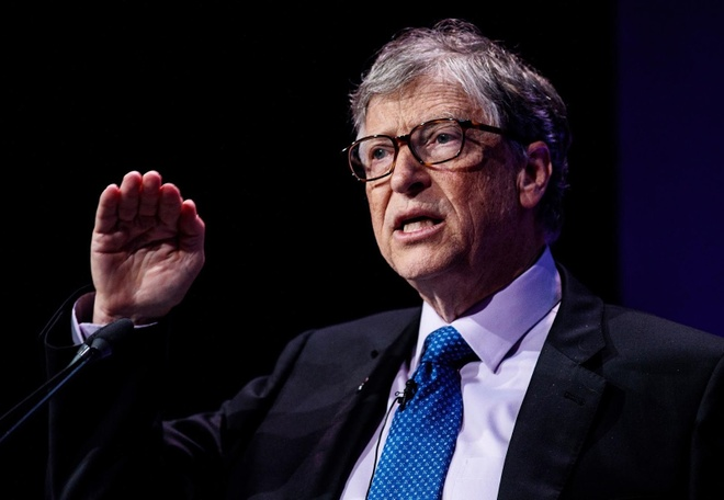 Bill Gates noi ve thuong vu mua lai TikTok anh 1