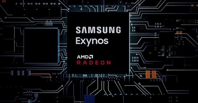 Samsung lien minh cung ARM va AMD anh 1