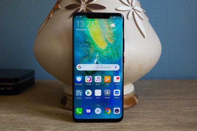Giay phep tam thoi cho smartphone Huawei het han anh 1