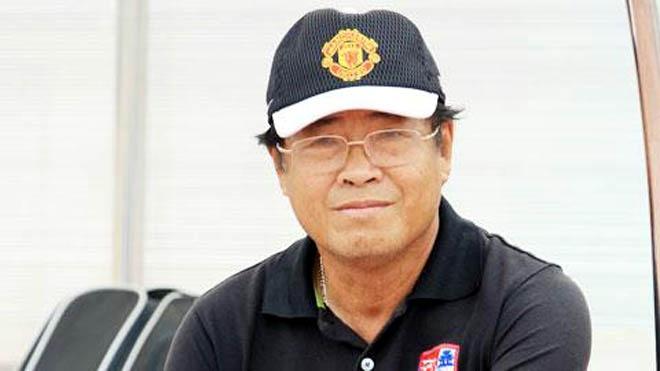 HLV Tran Binh Su: 'Dong Nai quyet tam da tron V.League 2014' hinh anh 1 HLV Trần Bình Sự cho biết mất 6 cầu thủ bị tình nghi bán độ không ảnh hưởng lớn đến lực lượng của Đồng Nai.