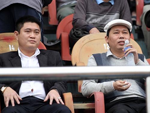 5 ly do khien cau thu Viet Nam de sa nga hinh anh 3 Đồng tiền kiếm được từ bóng đá quá dễ dàng với sự xuất hiện của các nhà tài phiệt.