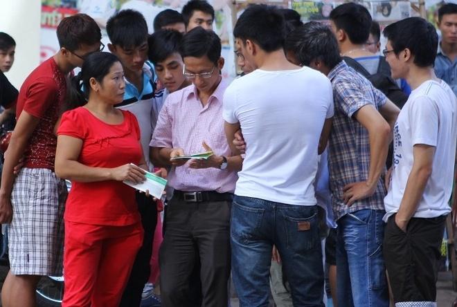 4 trieu dong mot cap ve xem U19 Viet Nam da chung ket hinh anh