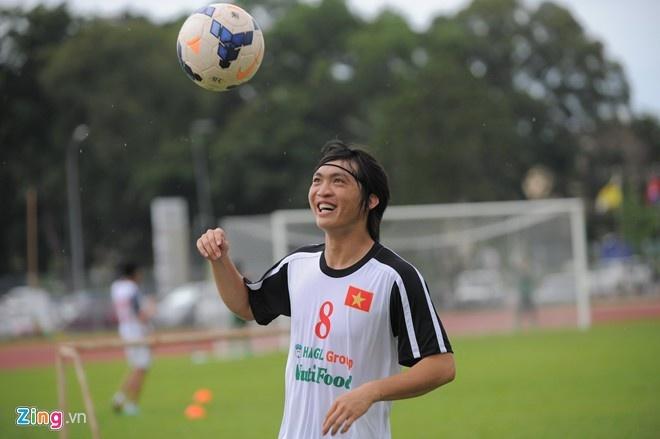 Tuan Anh: Cau be mit uot thanh nguoi hung U19 VN hinh anh 1
