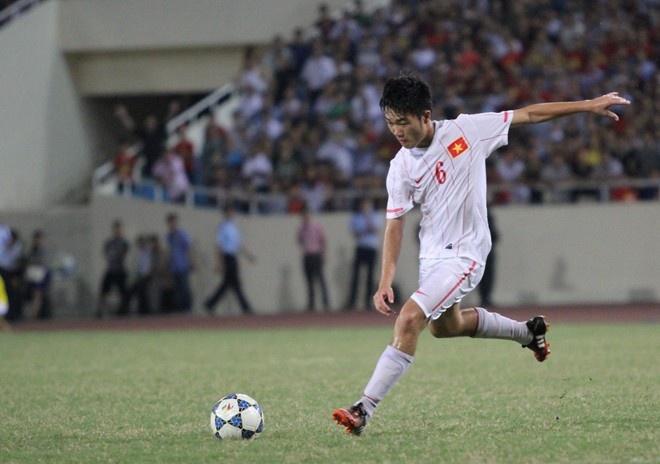 CLB Arsenal muon so huu Cong Phuong, Xuan Truong hinh anh 2