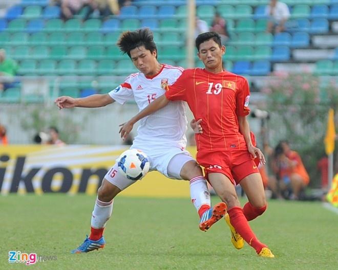 Chu tich CLB Da Nang: Thai Sung phai trach minh truoc hinh anh 2