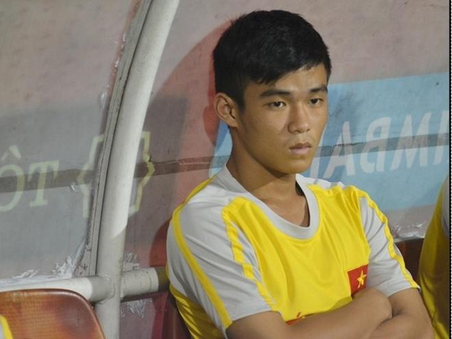 Chu tich CLB Da Nang: Thai Sung phai trach minh truoc hinh anh 1