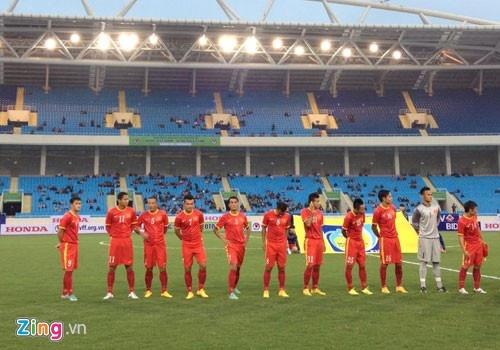 Khi sức hút của đội tuyển Việt Nam tại AFF Cup 2014 vẫn là một dấu hỏi, mức giá vé cao sẽ khó thu hút người hâm mộ đến sân.