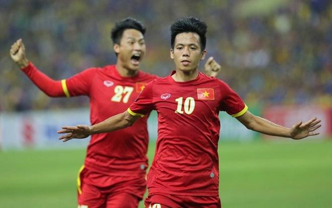 DT Viet Nam gianh giai fair-play tai AFF Cup 2014 hinh anh