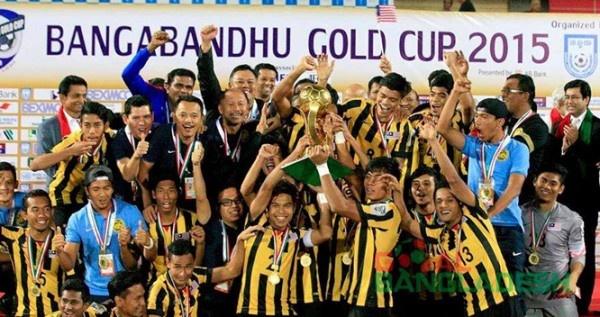Olympic Malaysia san sang nghenh chien Olympic Viet Nam hinh anh