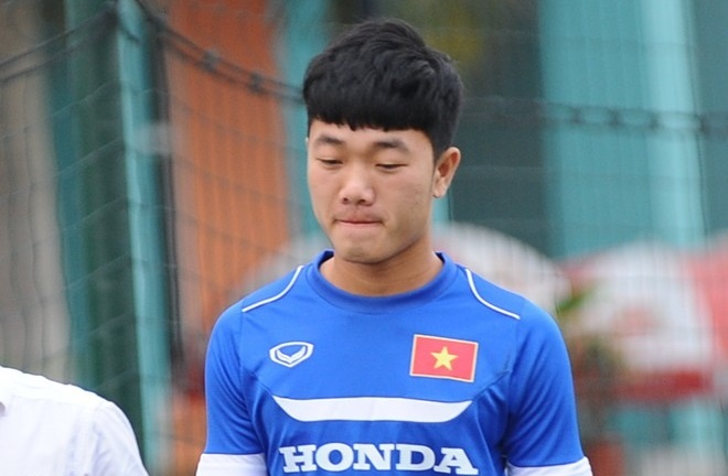 Chan thuong cua Xuan Truong binh phuc 70-80% hinh anh