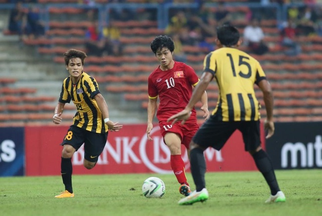 Ta Bien Cuong: 'U23 Viet Nam giong tac ke hoa' hinh anh