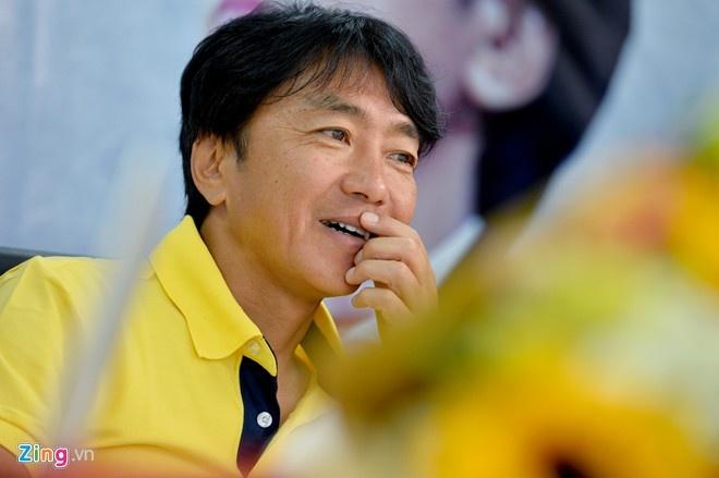 HLV Miura kheo leo tu choi dan dat CLB Quang Ninh? hinh anh 1