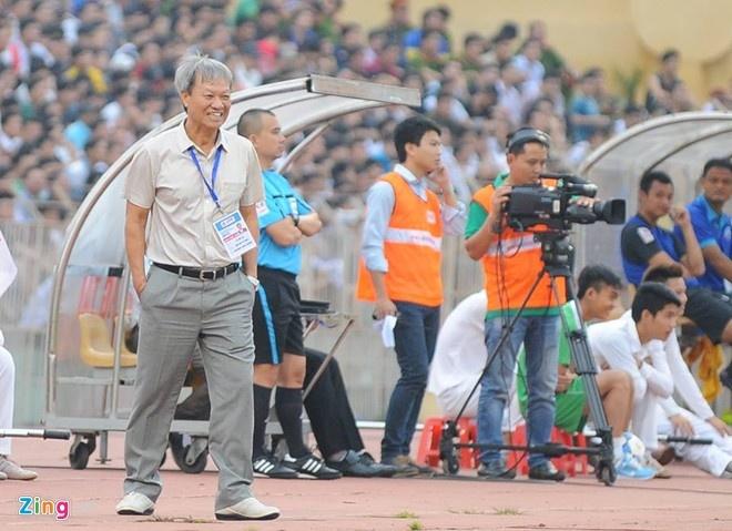 'Ong Le Thuy Hai giup Thanh Hoa thang hoa o V.League' hinh anh 1