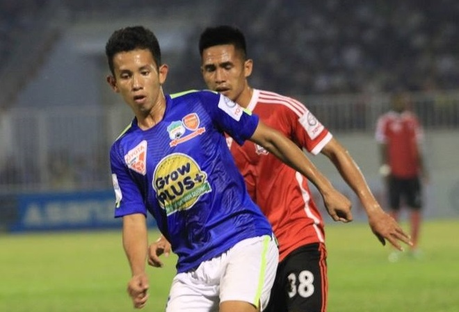 U23 Viet Nam: HLV Miura phot lo cau thu HAGL hinh anh