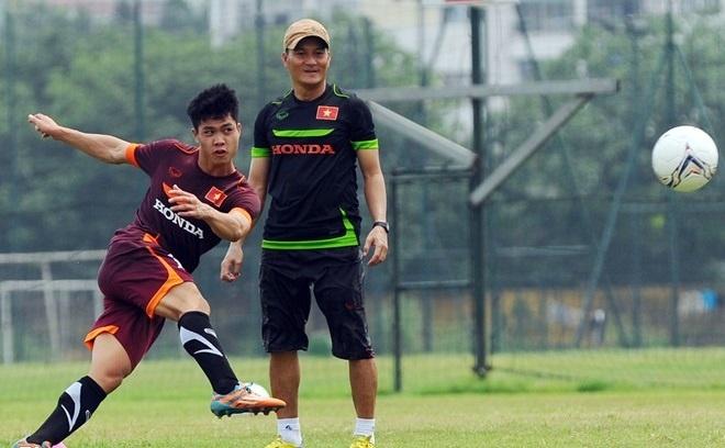 U23 VN - U23 Han Quoc: Vu khi bat ngo cho dai gia chau A hinh anh