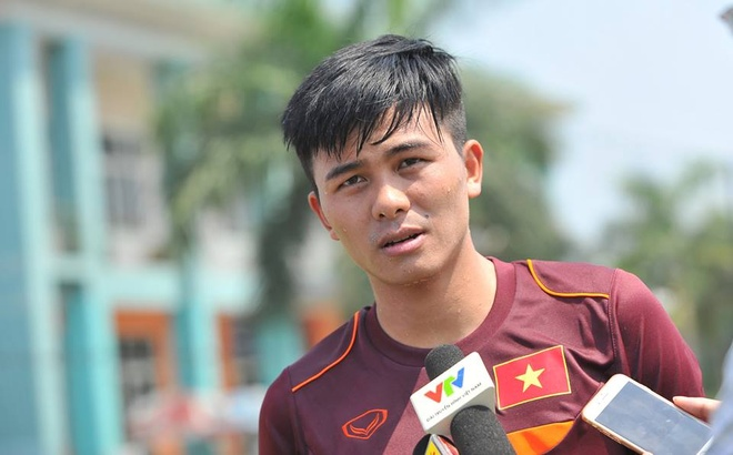 Trung ve U23 VN tiet lo 'vu khi' bi mat cua HLV Miura hinh anh