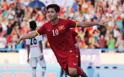 U23 VN - U23 Brunei: Se thang dam va thang dep hinh anh