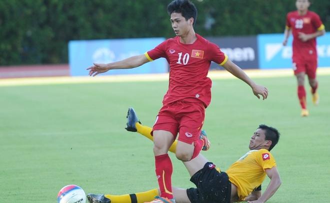 'Cong Phuong la su khac biet cua U23 Viet Nam' hinh anh