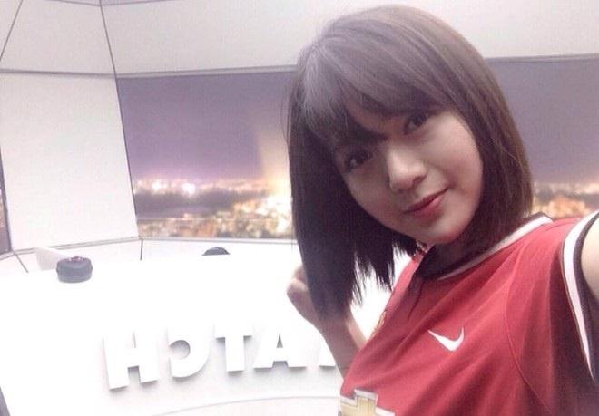 Hot girl Tu Linh danh gia Hong Quan cao hon Cong Phuong hinh anh