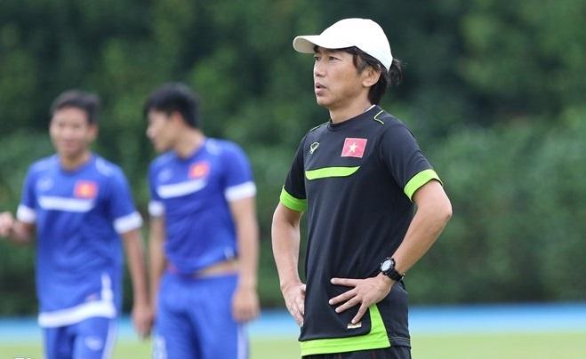 U23 Viet Nam - Indonesia: Co hoi cuoi cua Miura hinh anh