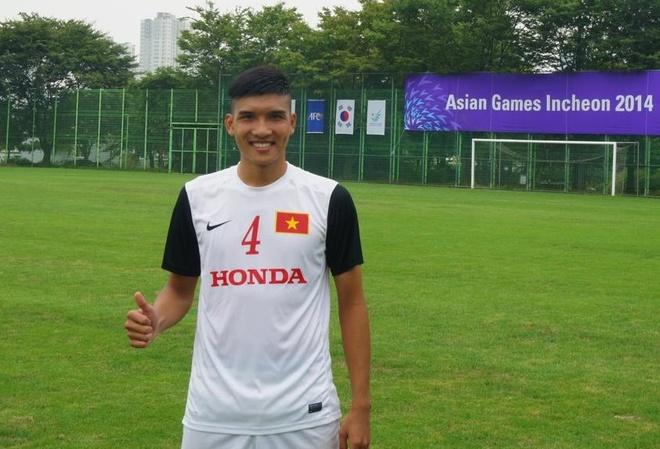 Trung ve U23 Viet Nam chuan bi tai xuat sau chan thuong hinh anh