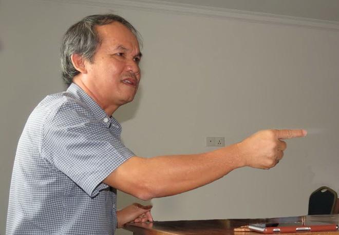 Lua Cong Phuong khien bau Duc bat dong tram trong voi VFF? hinh anh