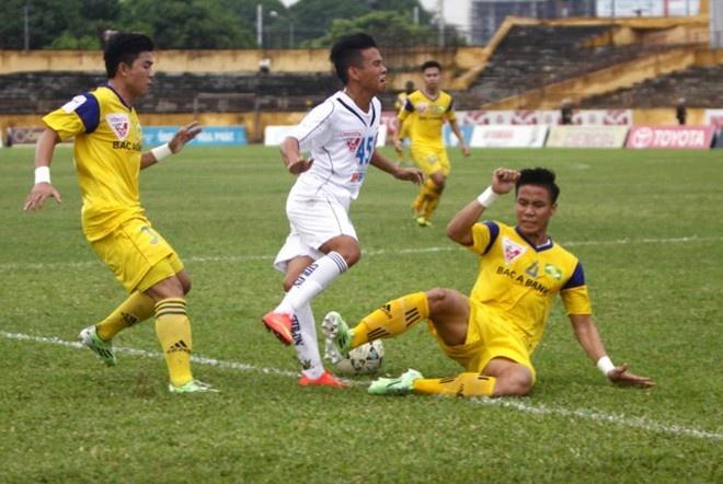 5 an tuong lon nhat ve V.League 2015 hinh anh 3 Chuyên gia Trịnh Minh Huế nói: