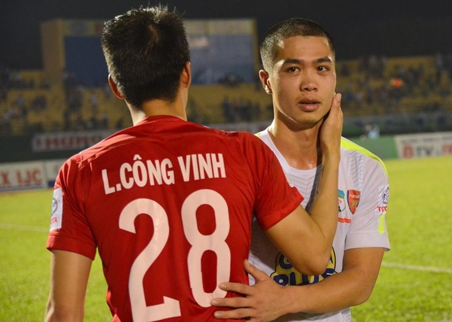 5 an tuong lon nhat ve V.League 2015 hinh anh