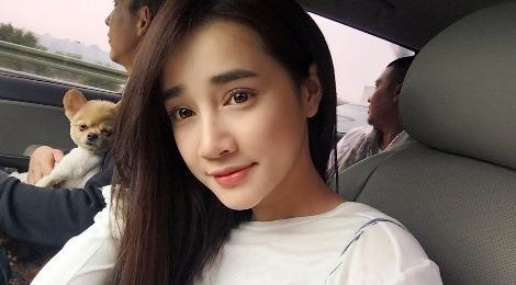 Nha Phuong, Kang Tae Oh hao hung quay 'Tuoi thanh xuan 2' hinh anh