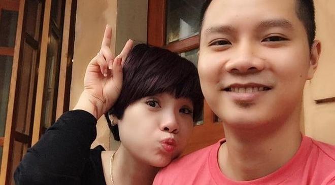 Ngoc Khue: 'Ban trai kem tuoi rat yeu con toi' hinh anh