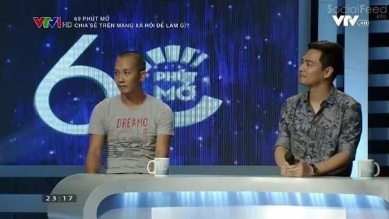 'MC Phan Anh giong nhu bi cao trong mot phien toa' hinh anh 2