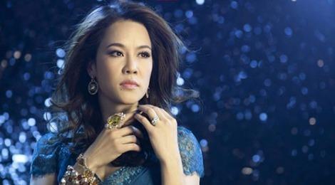 Thu Phuong khoi dong du an ve Nam Phuong hoang hau hinh anh
