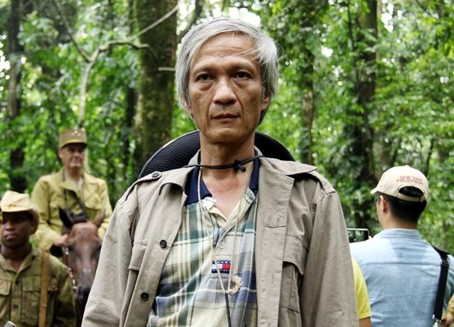 Nghe si kien nghi Pho Thu tuong thay GD Hang phim truyen VN hinh anh 1