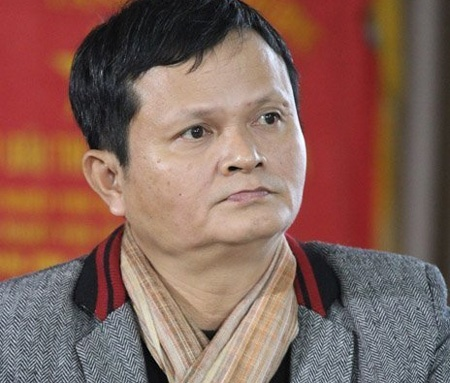 Nghe si kien nghi Pho Thu tuong thay GD Hang phim truyen VN hinh anh 2