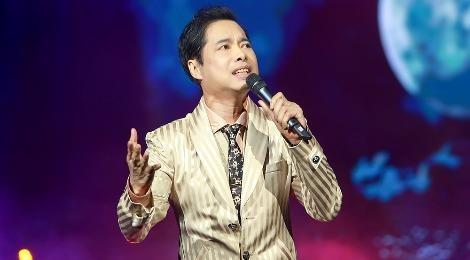 Phuong Dung ly giai danh xung, Ngoc Son hat nhu tuoi 18 hinh anh