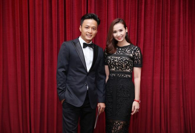 La Thanh Huyen, Hong Dang dong cap trong phim moi hinh anh 3