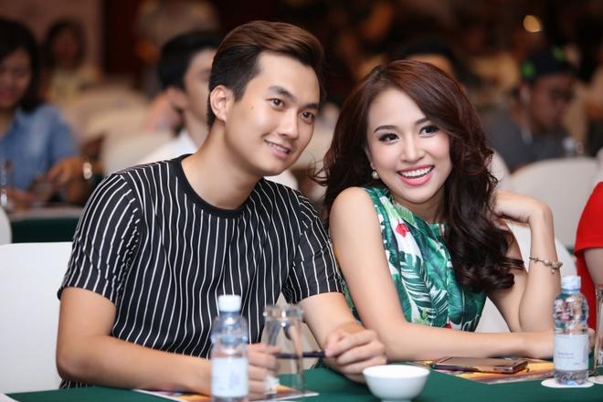 La Thanh Huyen, Hong Dang dong cap trong phim moi hinh anh 6