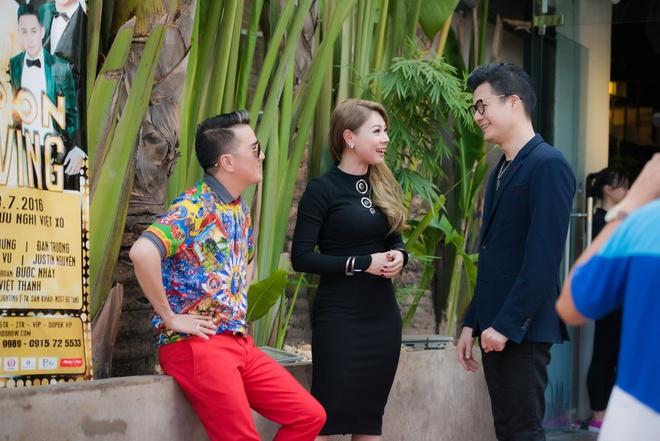 Dam Vinh Hung: 'Toi tung rat ghet Thanh Thao' hinh anh 3